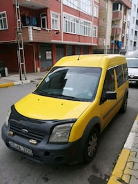 Ford - Tourneo Connect - 2011 8447 km