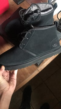 Ugg boots size 13