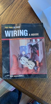 electrician   wiring book North Middletown, 07748
