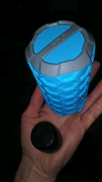 Smallest Bluetooth speaker and nice 808 Portland, 97205