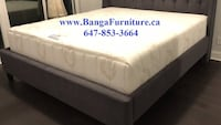 Mattress Factory Sale  Milton, L9T 5Z4
