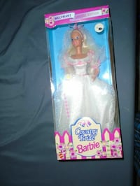 Barbie Doll Special Edition