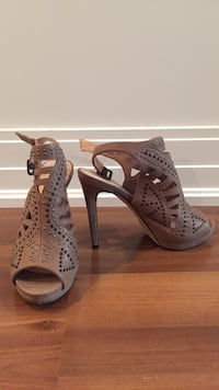 Vince Camuto high heels, size 6