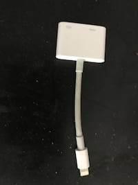 white and gray USB cable Silver Spring, 20903