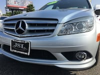 2008 MERCEDES C300 SPORT SEDAN! ONLY 86K MILES! EXCELLENT CONDITION! $2,00O DRIVE OFF SPECIAL! RELAT Los Angeles, 90016