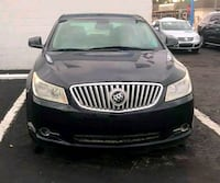 2010 Buick LaCrosse》LEATHER HEATED SEATS》SUNROOF》 Wayne County