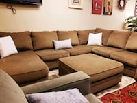 Sofas, sectionals, dressers, and more furniture