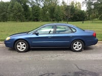 2002 Ford Taurus $1500 (obo) Washington, 20037