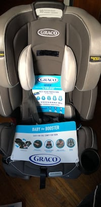 Graco baby seat District Heights, 20747