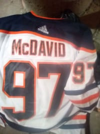 Oilers NHL AUTHENTIC Calgary, T2G 1X5