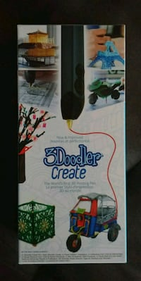 3 Doodler new  Caledonia, N3W 1A1