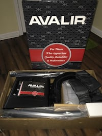 New Kirby Avalir Home/Car Cleaning System NASHVILLE