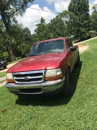 Ford - Ranger - 2000 Tunnel Hill, 30755