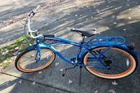 Bike with carrier as in picture  Beaverton, 97006