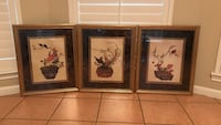 Three Oriental Pictures Pearland, 77581