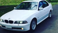 BMW - 5-Series - 2003 Raleigh, 27606