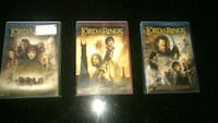Lord of the Rings Trilogy Oklahoma City, 73112