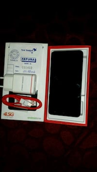 G.mobil Android 4G one takas olur