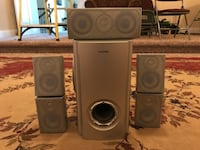 5.1 surround sound home theater system   Sachse, 75048