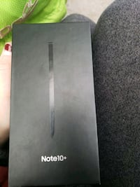 Note 10 +