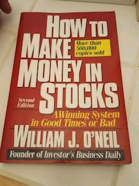 How to make money in stocks  Jessup, 20794