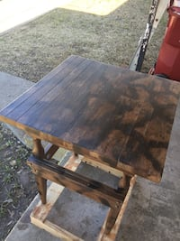 Finished table  Farmersville, 75442