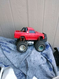 red and black ride on toy Austin, 78724