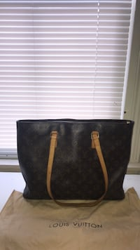 Louis Vuitton tote Damascus, 20872