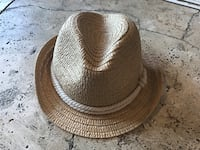 Fedora hat Huntington Beach, 92646
