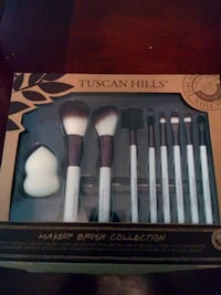 Make up brushes Wichita, 67212