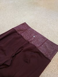 PERFECT CONDITION LULULEMON PANTS