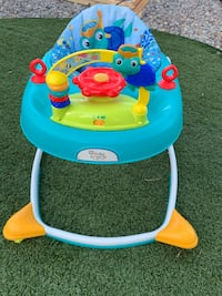Baby Einstein walker great condition