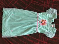 Disney nightgown dress size small Des Moines, 50317