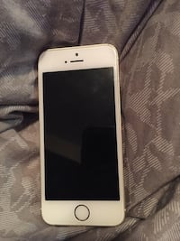 Gold IPhone 5s Mississauga, L5M