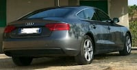 Audi - A5 - 2012 Forno Canavese, 10084