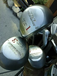 Miscellaneous golf clubs