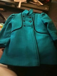 Twill little girl coat North Charleston, 29406