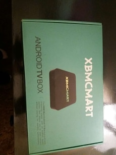Xbmcmart Android Tv Box for sale  Lake Elsinore, CA