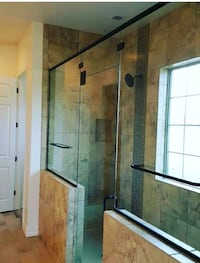 Shower enclosures. LOW PRICES