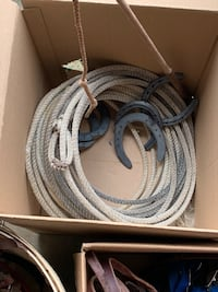 Horse mouthpieces and ropes and more McDonough, 30252