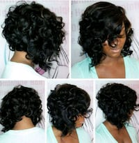 Check out my website! Handmade Wigs Evansville, 47714