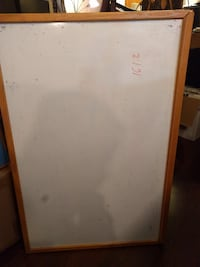 Whiteboard Chevy Chase