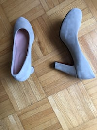 Ladies shoes brand new size 8 Montréal, H8Y 3M6