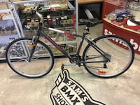 Great Condition Infinity Hybrid Bicycle  Mississauga, L4Y