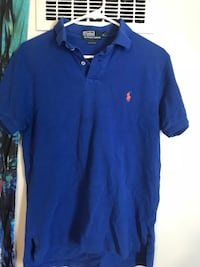 Blue Polo Ralph Lauren Polo  Arlington, 22207