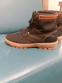Levi Boots size 13 mens ware in perfect condition  Saint Paul, 55104
