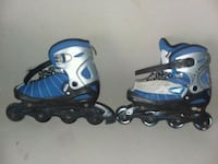 Roller blades  [ size 7] still available  Asheville