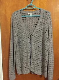 NEW - Women's DKNY Cardigan  Hampstead, H3X