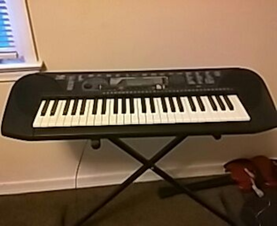Used yamaha education suite key board in jacksonville for Yamaha policy