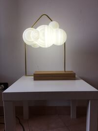 Cloudie - A Table Lamp (prototype) Milano, 20143